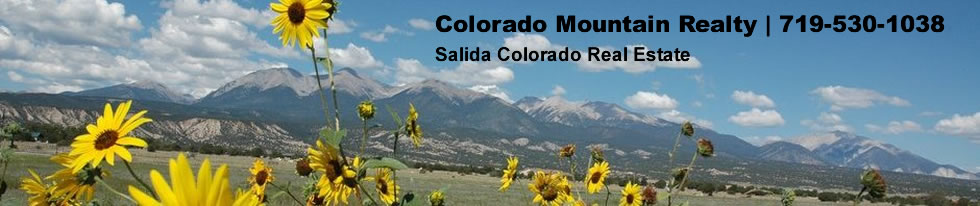 Colorado Mountain Realty  |  719-530-1038