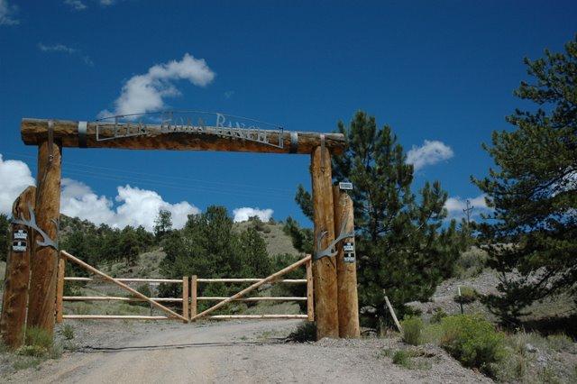 12 Elk Horn Ranch Entrance Colorado Mountain Realty