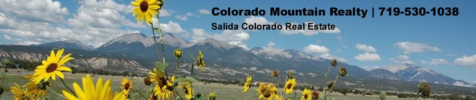 Colorado Mountain Realty     719-530-1038